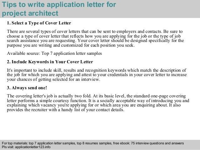 Software architect resume samples