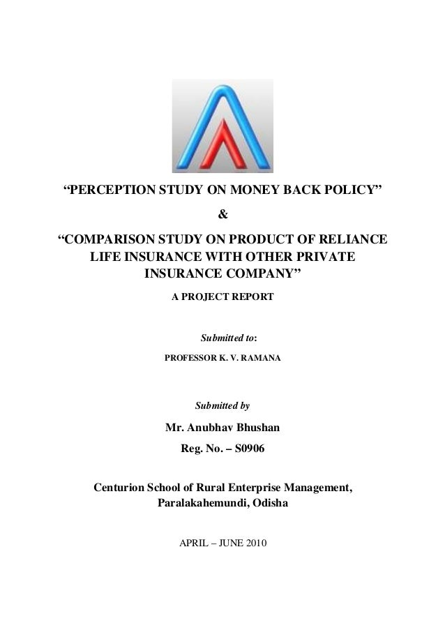 project report on ratio analysis of reliance life insurance Reliance industries ltd - research center 500325 reliance group (a) bse data add to watchlist   ratio balance sheet (rs crore) mar ' 18 mar ' 17 mar ' 16 mar ' 15.