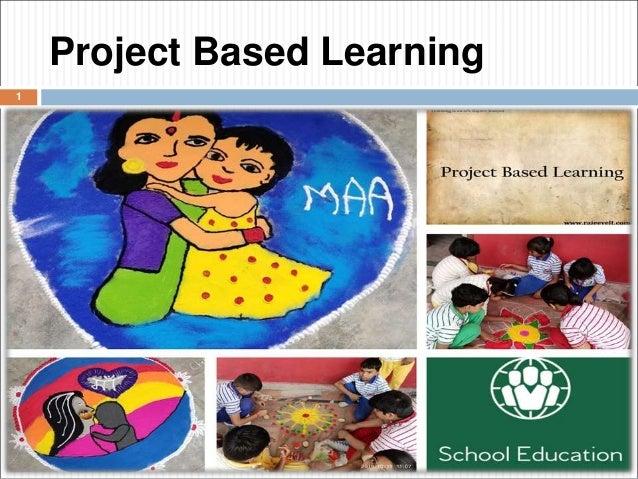 Project Based Learning Teaching is an art. Rajeev Ranjan - www.rajeevelt.com 1