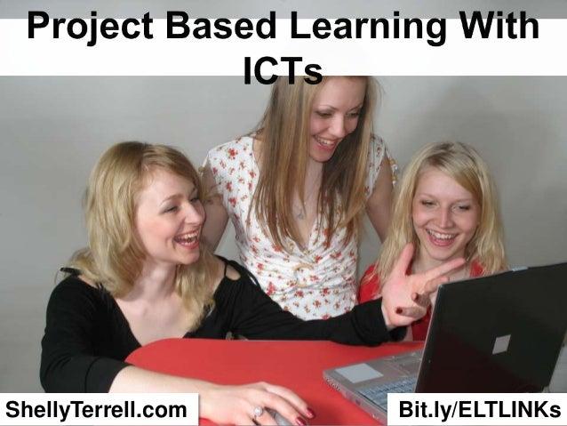 ShellyTerrell.com Bit.ly/ELTLINKs