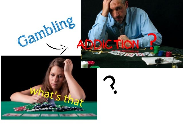 Gambling pros and cons