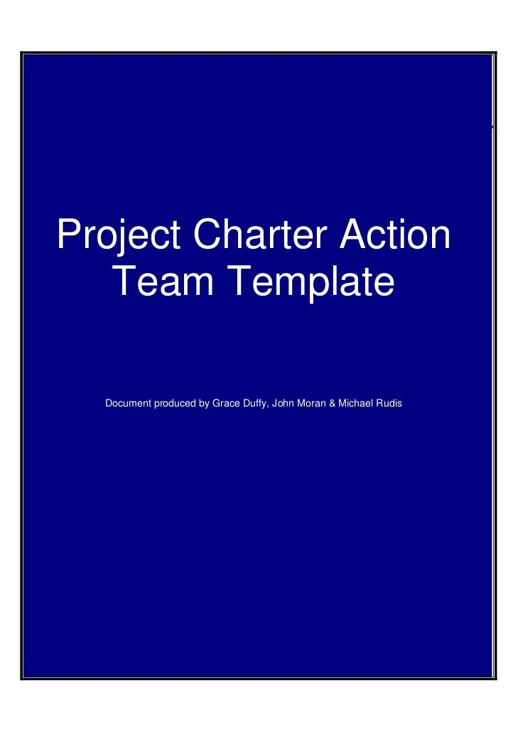 DPH              Process Action Team (PAT)Project Charter Action   Team Template  Document produced by Grace Duffy, John M...