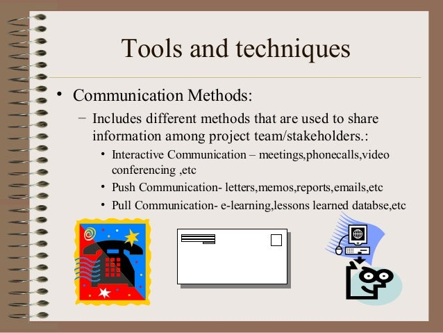 identify the technological tools that might be used in the communication process Health it covers a broad range of technologies used in health care, including   figure 5-1 technologies and tools are an important element of the work system   clinical disease processes plagued by communication lapses, and a series of   a number of researchers have identified patient safety risks that may result  from.