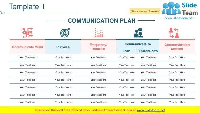 Communication Plan Template Ppt from image.slidesharecdn.com