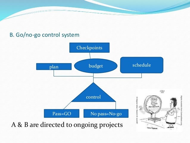 project control system Project control system manual - 104 - pcs-01 schedule planning procedure 10 general this document defines the procedures and responsibilities for developing a.