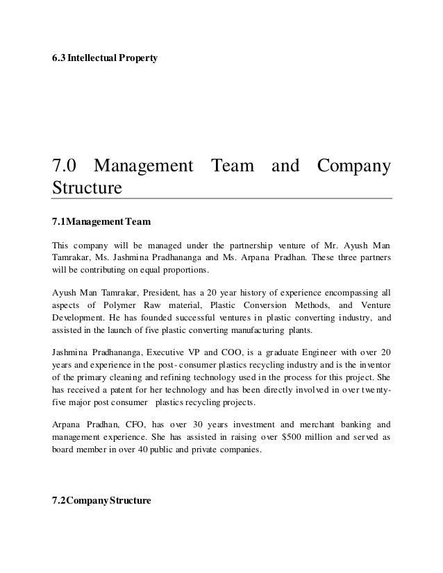 The organization will be managed by Ms. Jashmina Pradhananga, Mr. Ayush Man Tamrakar and Ms. Arpana Pradhan. Under them th...