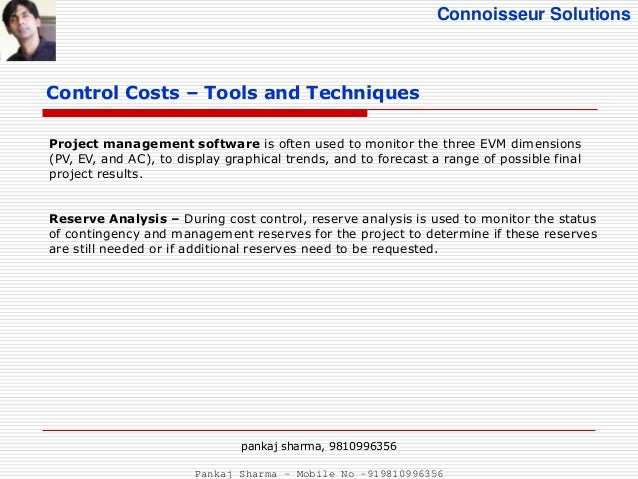 project cost management By mark c layton cost is a project's financial budget when you work on an  agile project, you focus on value, exploit the power of change, and aim for  simplicity.