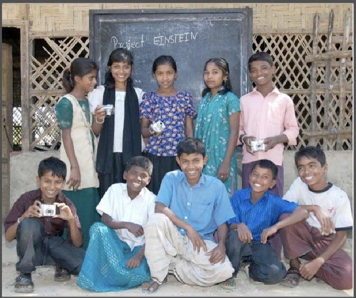 Project Einstein Bangladesh Book