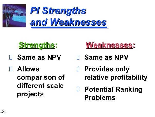 a comparison of eva and npv The paper mainly proposes a comparison between two valuation criteria of a economic value added and net present value: documents similar to valuation npv eva.