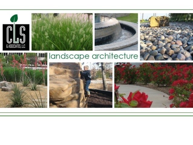 streetscape projects