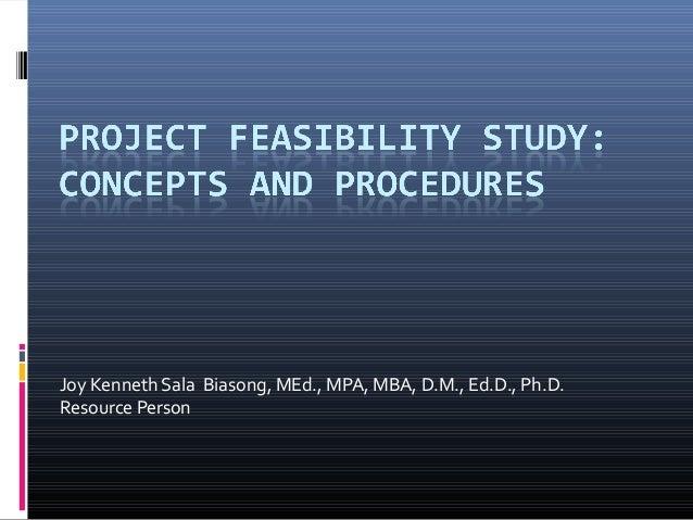 Joy Kenneth Sala Biasong, MEd., MPA, MBA, D.M., Ed.D., Ph.D. Resource Person