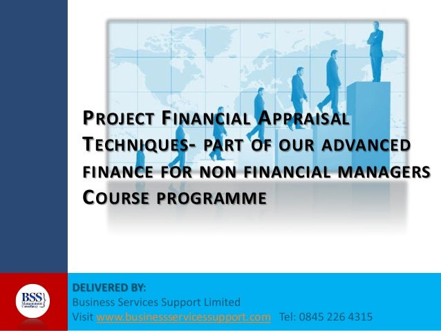 Financial project part 1