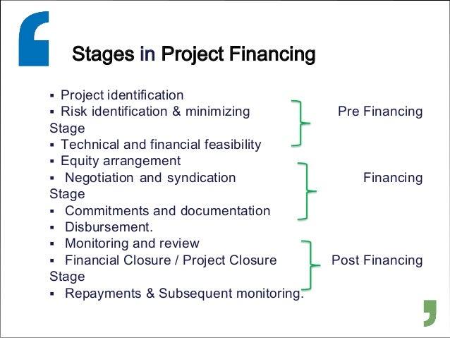 Developer Finance Advisory