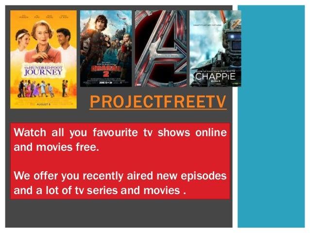 Project Free TV - Startpagina | Facebook