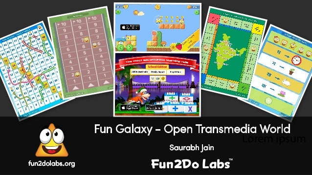 fun2dolabs.org Developed by : Fun2Do Labs Number Run 1 2 3 4 5 6 7 8 9 10 1 2 3 4 5 6 7 8 9 10 1 2 3 4 5 6 7 8 9 10 Saurab...