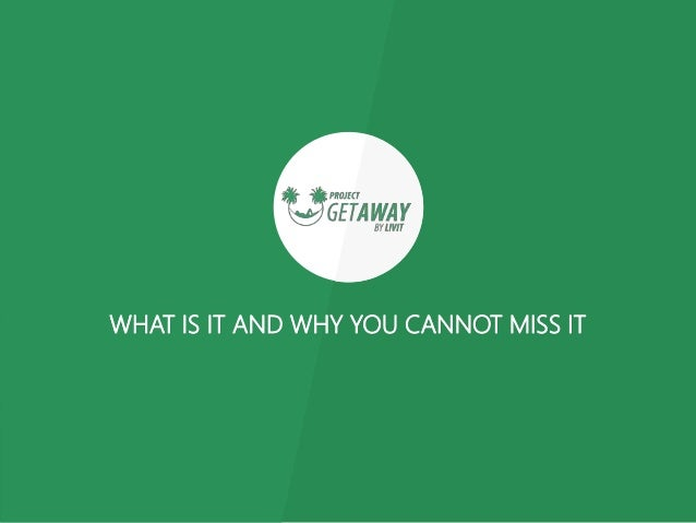 WHAT IS IT AND WHY YOU CANNOT MISS IT