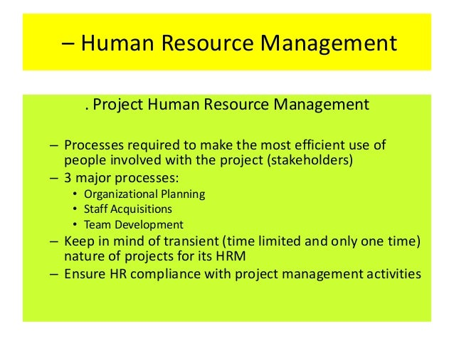 human resource final project Read this essay on human resource management final project come browse our large digital warehouse of free sample essays get the knowledge you need in order to pass.