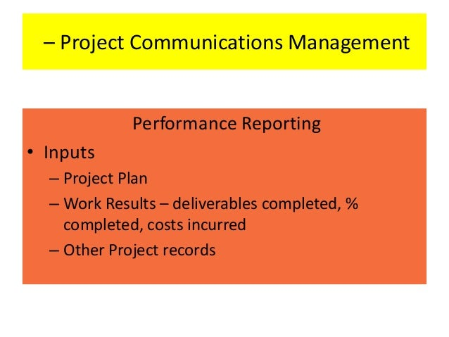 communication management challenges in construction project From the viewpoint of project management, the terms owner and sponsor are synonymous because both have the ultimate authority to make all important decisions.