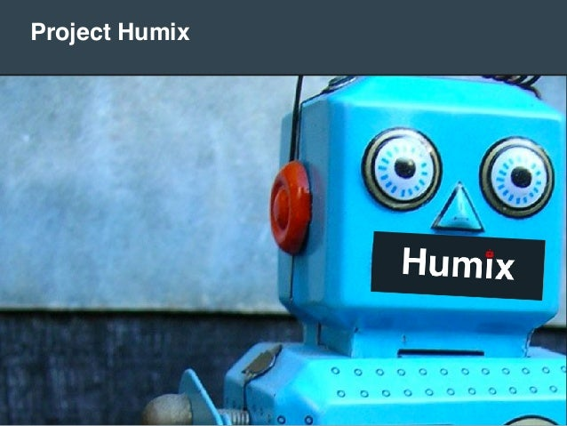 Project Humix