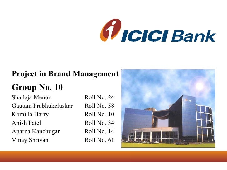 Group No. 10 Shailaja Menon      Roll No. 24 Gautam Prabhukeluskar    Roll No. 58 Komilla Harry    Roll No. 10 Anish Patel...