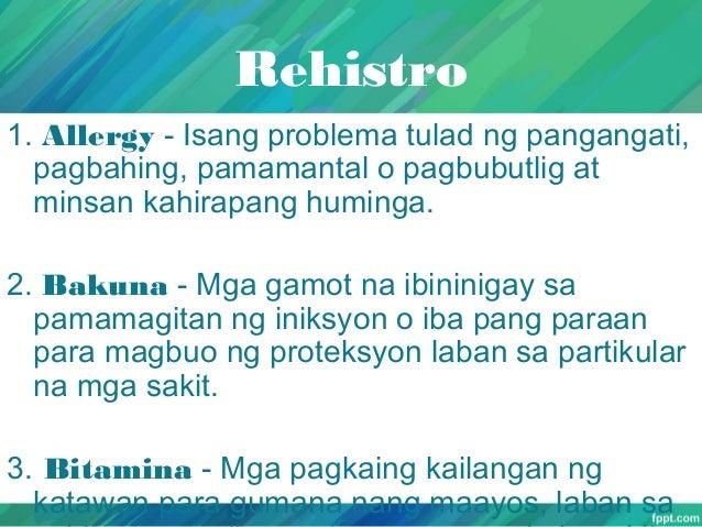 rehistro ng wika Unang komprehensibong pagtataya sa filipinorehistro ng wika ng isangnegosyanteintroduksyonang negosyante ay maaring isang indibidwal o pangkat ng mga tao kung saan.
