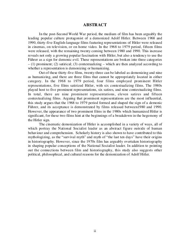 iii ACKNOWLEDGEMENTS Many people made the completion of this thesis possible. Firstly, my thesis supervisor, Professor Bre...