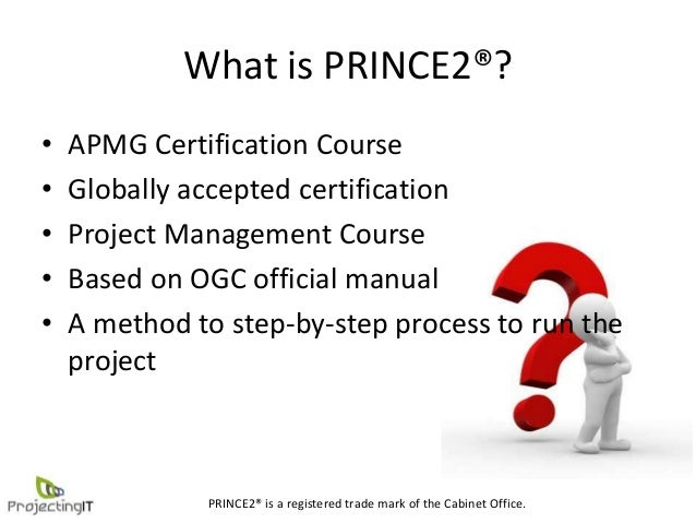 official prince2 ogc manual