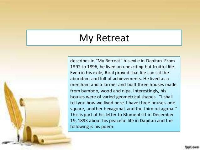 How Do You Write a Retreat Letter?