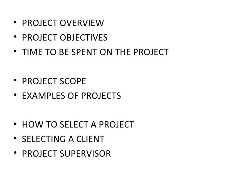 final intro project Gmit dept electronic engineering beds final year project report final-year project report writing guidelines project should be stated in the introduction.
