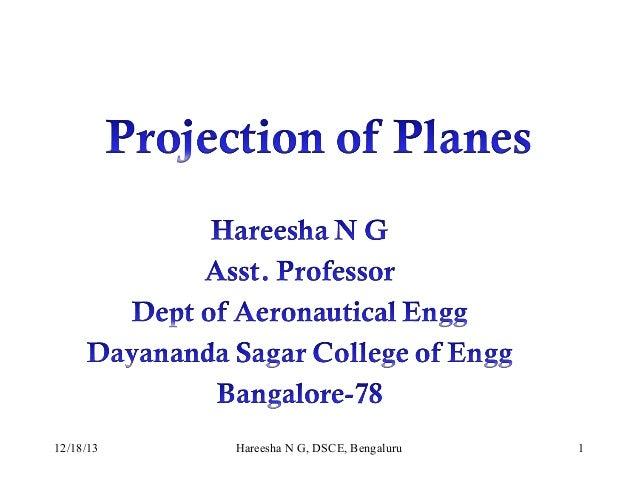 12/18/13  Hareesha N G, DSCE, Bengaluru  1