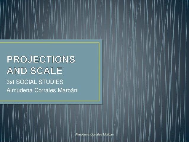 3st SOCIAL STUDIES Almudena Corrales Marbán Almudena Corrales Marbán
