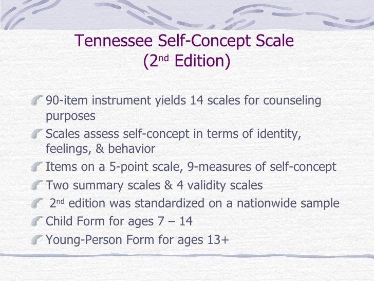 Piers-Harris 2 Children Self Concept Scale - ppt video online download