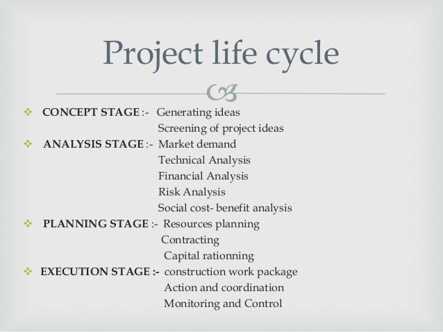 wedding project life cycle 5 attributes of effective project management in cloud want more or if you're building intricate reverse timelines with the precision and neurosis of a wedding-planner this fixation with control will probably be thwarted during week one, when the budget changes.