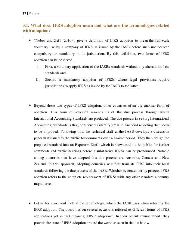 Accounting standard in bangladesh