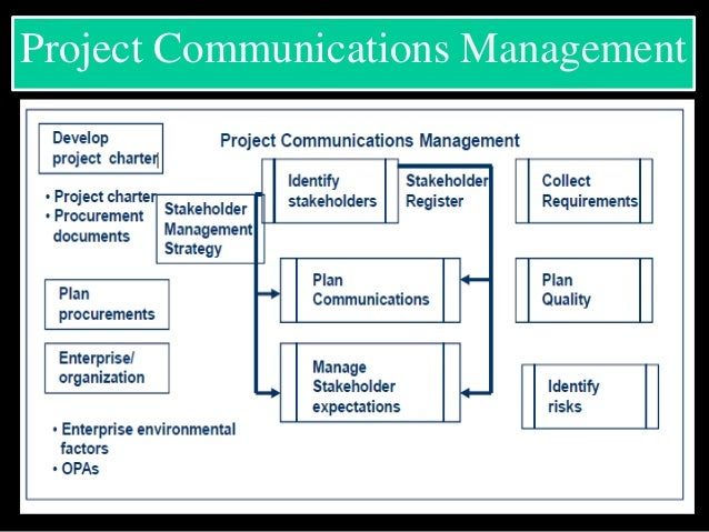 managing project quality and project risk Project risk management overtime) but often at the risk of quality the schedule risk management for it projects process.