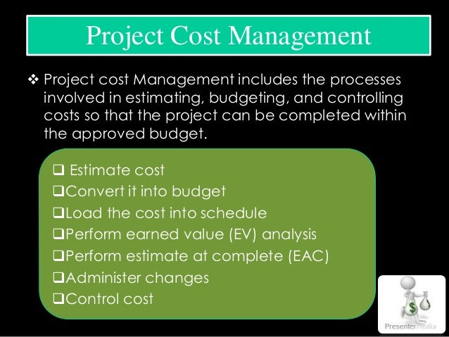 project management reflection It is important that we make clear from the beginning that any project could face difficulties that threaten the goal it is attempting to achieve in fact, most.