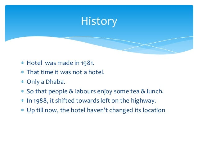  In 1981 , its owner is Taji Khokar .  His control of this hotel was ended in 1988.  Due to some political & financial ...