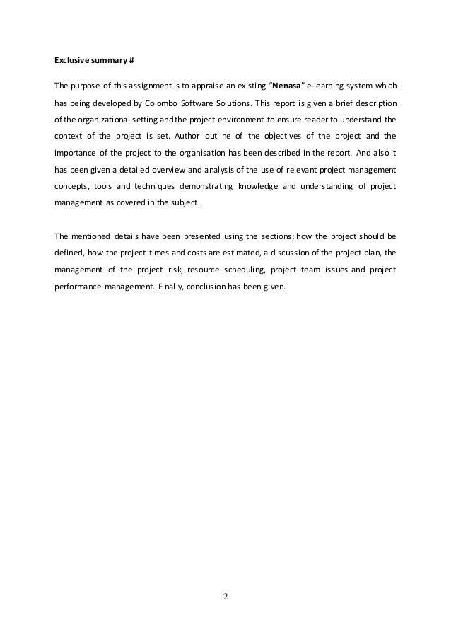 essay on scratch beginnings