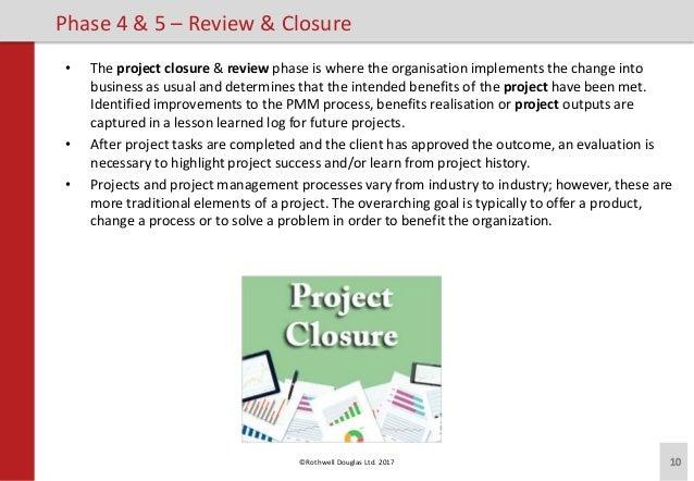 project management pocket guide pdf