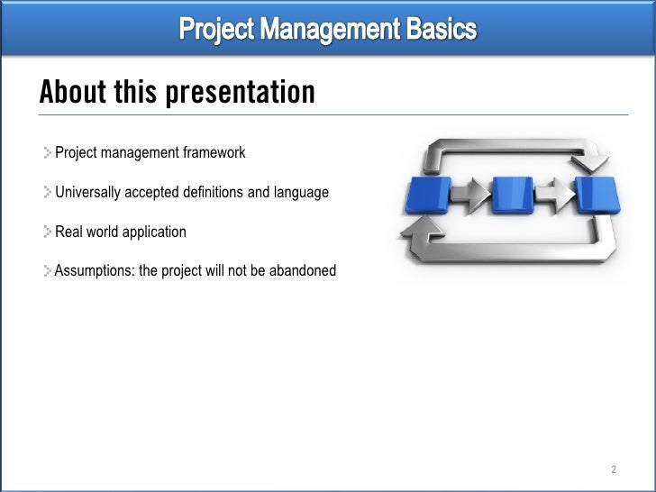 project management basics Project management is covered clearly with practical information in a generic non-industry specific manner a great support for many systems.