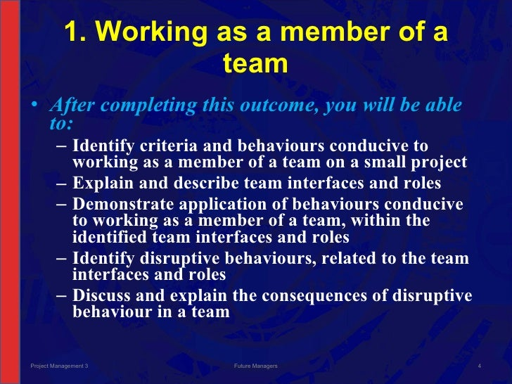 how to work with a difficult team member
