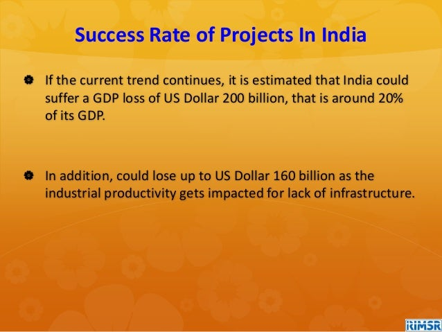  If the current trend continues, it is estimated that India could suffer a GDP loss of US Dollar 200 billion, that is aro...