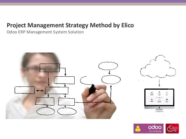 ERP Project Management Is Key to a Successful Implementation