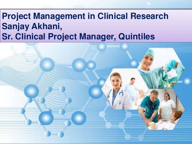 Clinical Research Management | NAMSA