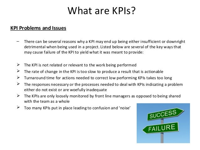the kpi book jeff smith pdf