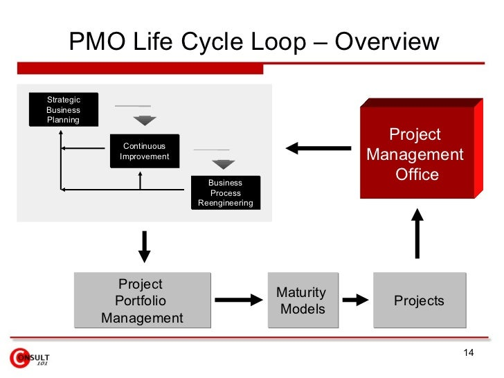 Business plan for project management office