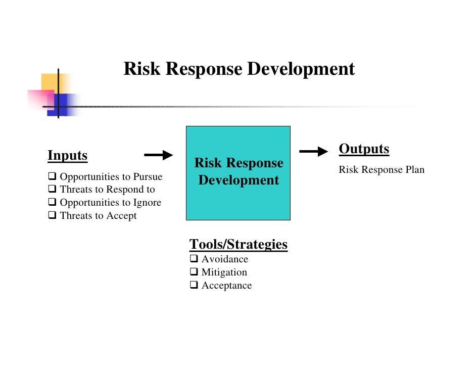 how to review a risk management plan