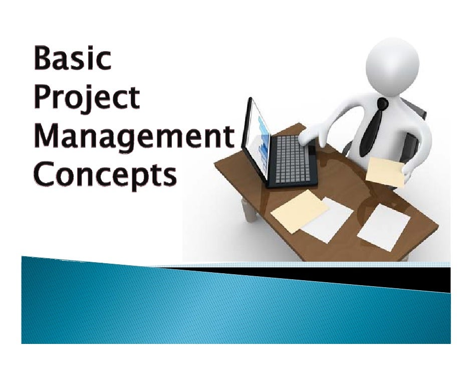 A project is a nonrepetitive enterprise, characterized by a clear and logical sequence of events, with a beginning , middl...
