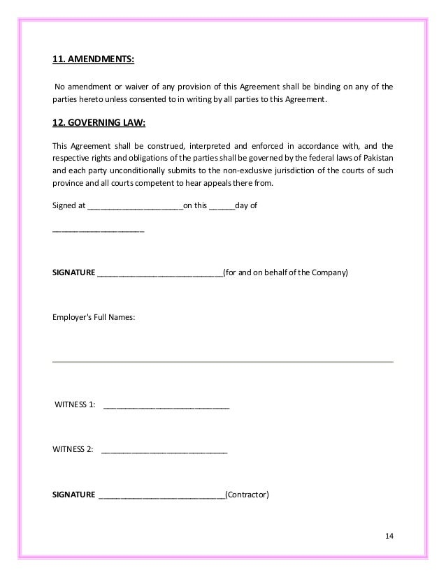 Cafe construction project report for Party wall letter template