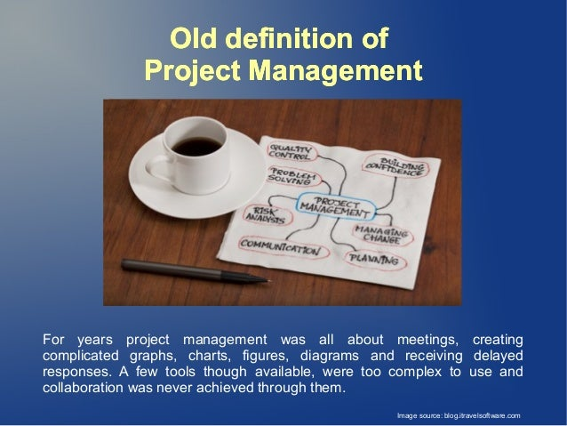 definition of boundaries in project management Scope refers to a project's boundaries: it determines what work will be  during  the planning process, outputs are created to capture and define the work that.